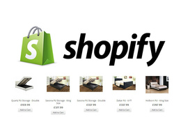 Add 100 products to your Shopify store