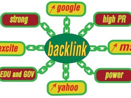 Manually create 40 PR9 High DA 100% Safe White Hat SEO Backlinks