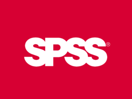 Do statistical analysis using SPSS