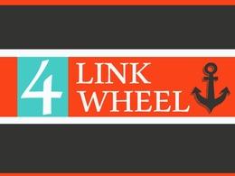 Create 4 Link Wheels