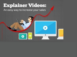 Create a eye catching explainer video