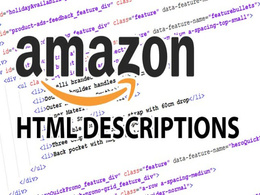 Amazon A Plus Content HTML Design Listing