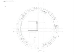 Do CAD drafting for 100 sqMt