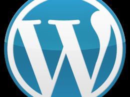 Create responsive WordPress site from PSD