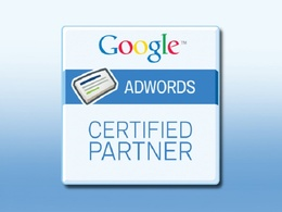 Give you google adwords partner certification