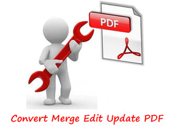 Edit or update your PDF document