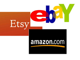 Setup special eBay Or Amazon store And Bulk Listing Flat File Prepared