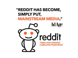 Provide Massive Traffic From Reddit To Your Website for