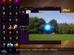 Video Editing and Conversion to any Standard or HD Format Suitable for any Device