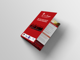Design a bespoke flyer / brochure