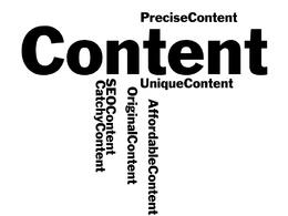 Stimulating, Original & Unique Content - 1000-1500 Words Article