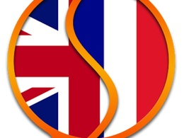 Fluently and accurately translate from English to French