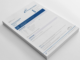 Transform your contract/form into creative designer form