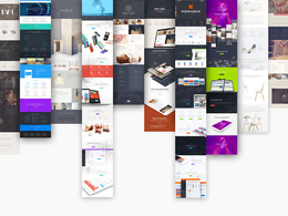 Best Quality Responsive WordPress website using DIVI theme