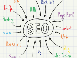 Provide you with 50 high PR SEO backlinks
