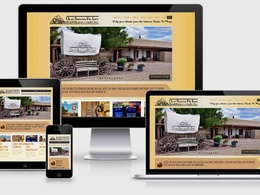 Develop a top quality fully responsive Wordpress website