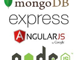 Do anything in Node JS, MongoDb and Angular JS