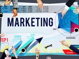 Marketing's header