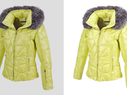 40 images background remove clipping path