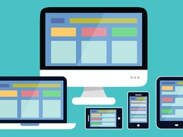 Design and develop a fully responsive, SEO friendly WordPress website