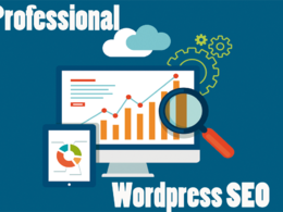 Optimise the SEO of your wordpress to rank it higher in Google