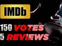 Give you 5 IMDB reviews