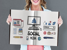 Aggressive Social Media Management - Improve Engagement - Reach