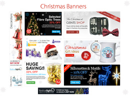 Design a creative website banner for a slider or facebook page