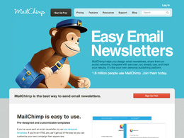 Mailchimp Administration and Email Marketing using Mailchimp