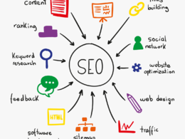 Complete a detailed SEO report of your website sent direct to your email