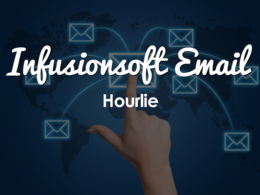 Create an Email Template Design for Infusionsoft