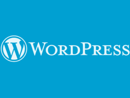 Fully responsive Wordpress website using Wordpress theme
