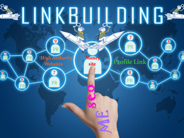 Get Top Position on Google with 400 PR9 to PR5 Backlinks (Affordable SEO)