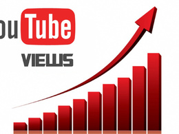 Provide 3000 Good Retention + Splitable Youtube Views