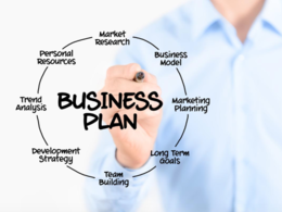Write Your Business Plan and Help Develop Your Business Model