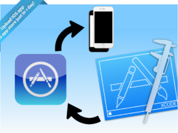 Upload your IOS app to App Store