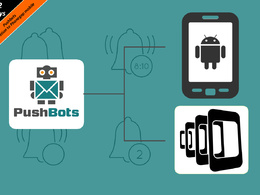 Integrate Pushbots Notification with Android phonegap app