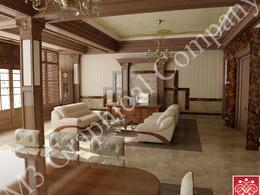 3D Interior Design (Up to 80 m2 - 6 images)