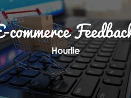 Review and give video feedback on your eCommerce website