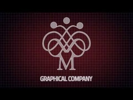 Basic logo animation design