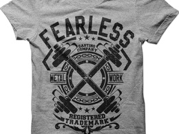 Design your outstanding  t shirt professionally