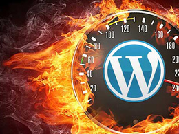 Optimize Wordpress Website Pages for Faster Page Load