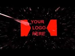 Create an amazing high quality animated video logo