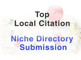 Do directories submissions and local business citations