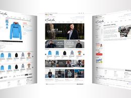 Create amazing ebay store template