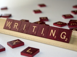 Write 500 words error free article/blog post on any subject