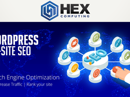 Optimise your Wordpress Site for SEO