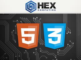 Fix any HTML/CSS Problem