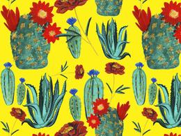 Design a  pattern / print