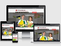 Design & develop responsive & SEO friendly WordPress Website